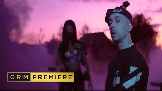 Dappy x Noizy x Ay Em - Expensive Touch (ft. Term & Rvchet) [Music Video] | GRM Daily