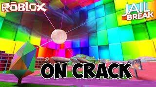 Jailbreak auf crack | Roblox