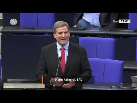 Nichts als Hetze der Altparteien im Bundestag! AfD Fraktion im Bundestag