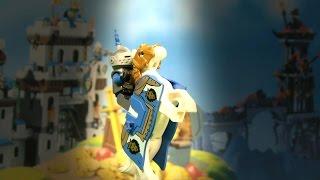 lego castle king s castle ep03 save the princess 레고캐슬3 공주를 구해라 70404 70403 70402 70401 70400