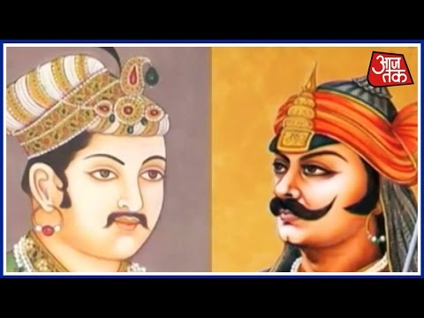 Delhi's 'Akbar Road' To Be Renamed As Maharana Pratap Road And More