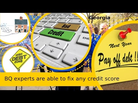 All You Need To Know About|Better Qualified|Georgia|Repair Your Credit