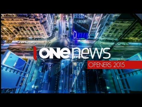 One News 2015 Openers