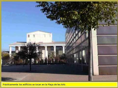 BARCELONA MUSEOS - 19 MUSEU DE LA MÚSICA L ´AUDITORI