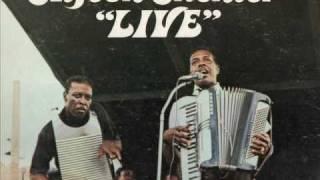 Tu Le Ton Son Ton - Clifton Chenier & Louisiana Ramblers live 1971