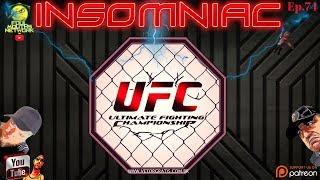 UFC 230 (Review & More)
