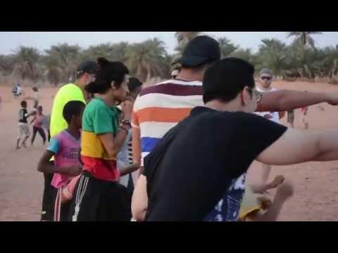 A la découverte de Timimoun, l'Oasis Rouge - Algérie, mai 2015