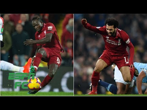 Liverpool's controversial goal, Mohamed Salah's diving habit, and more   ESPN FC Mp3