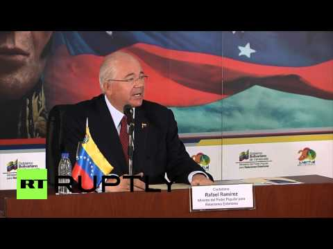 Venezuela: State to pay $1 bln to Exxon for nationalisation