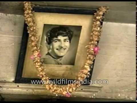 Raj Kapoor's RK Films and Studios in Chembur, Mumbai
