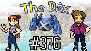 The Dex! Metagross! Episode 15