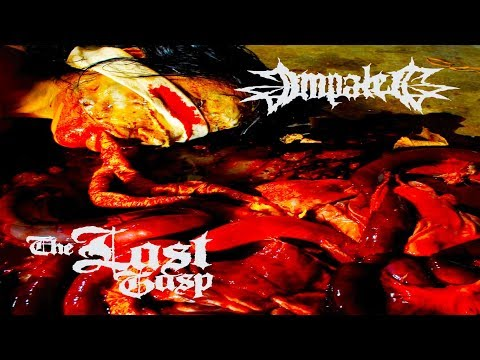IMPALED - The Last Gasp [Full-length Album]