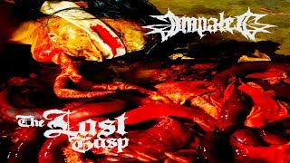 IMPALED - The Last Gasp (Full-Album) © Copyright Claim by IODA