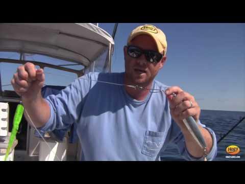 Drop Shot Soft Baits For Deepwater Cod