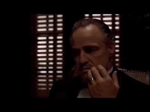 an analysis of the opening of the scene in the godfather Opening sequence analysis – the godfather part i the opening  already this  gives us an insight as to where this scene/film may be set.