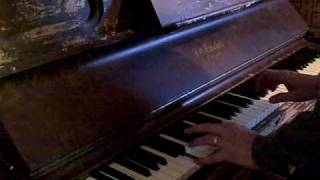 Piano of Doom