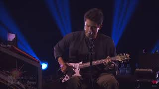 John Mayer-Love On The Weekend from iHeartRadio Live