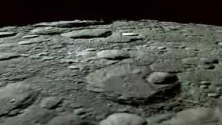 North Pole of the Moon / Kaguya《かぐやHD》