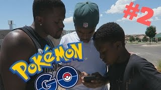 Pokemon Go Ep. 2 - THIS AIN