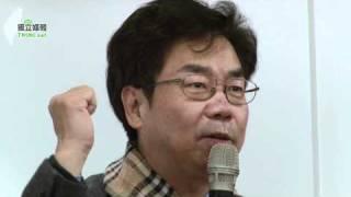 3/3 羅致政宣布參選新北市第七選區(板橋)立委記者會-莊碩漢