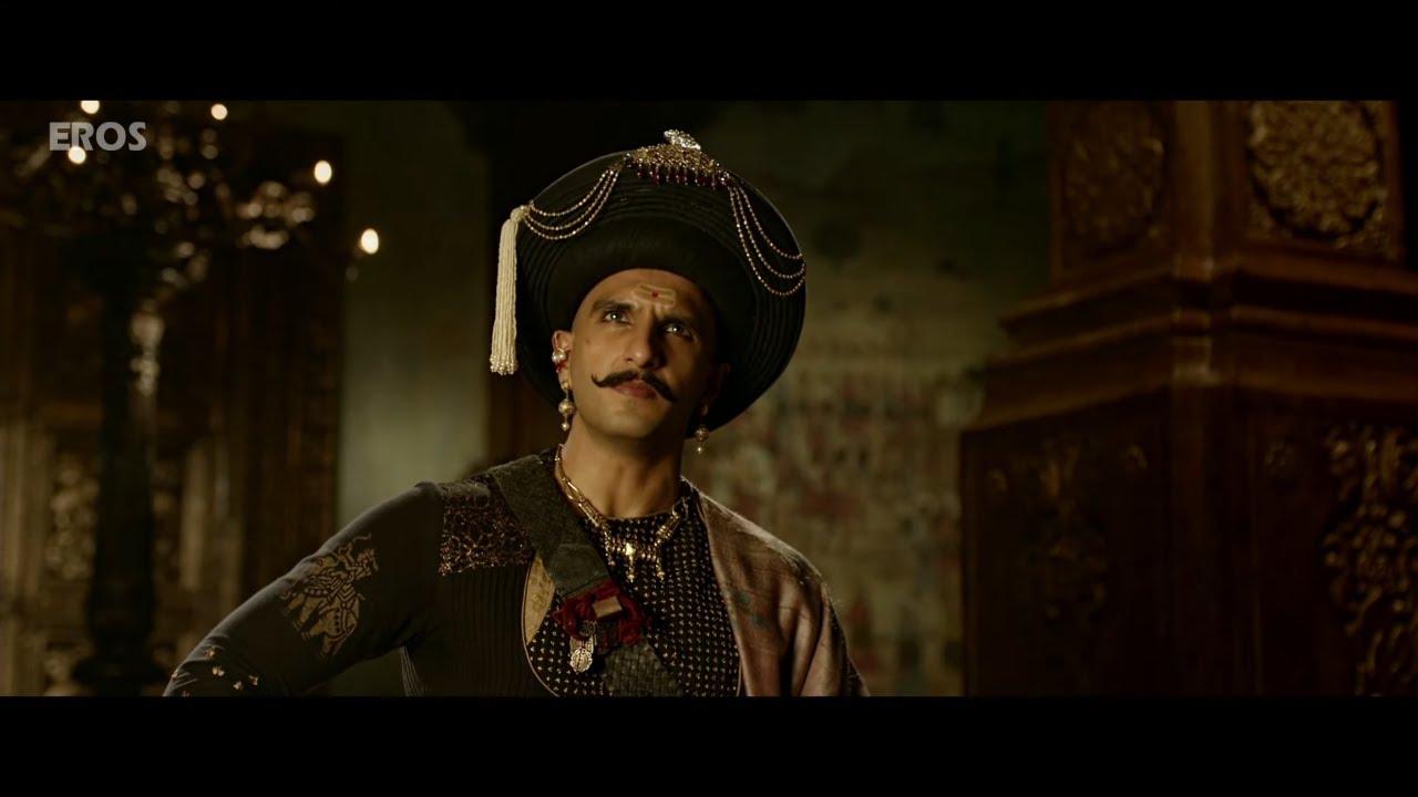 Download Ranveer Singh Best Acting - Part 1 | Bajirao Mastani | Deepika Padukone & Priyanka Chopra