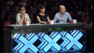 H'Yuôm Niê - Còn thương nhau thì về Buôn Ma Thuột - Vietnam's Got Talent