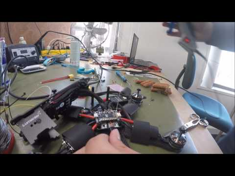 Build Your Own Multicopter Copter documentation