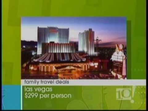 Summer Family Vacation Deals as seen on NBC The 10! Show Philadelphia
