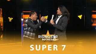 "Anang Feat Virzha ""Aku Lelakimu"" 