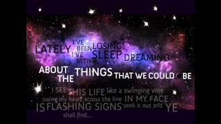 Counting Stars Acoustic [OFFICIAL]