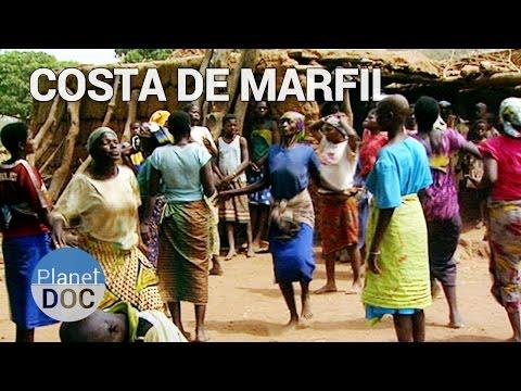 Mundo Mágico de Costa de Marfil   Curiosidades del Mundo - Planet Doc