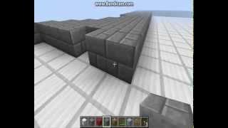 Burj Khalifa Minecraft Timelapse - Part 3