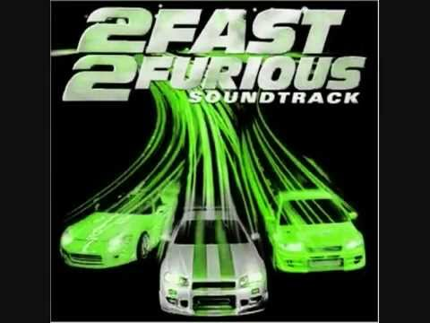 On the Flow - Ludacris - 2 Fast 2 Furious Soundtrack