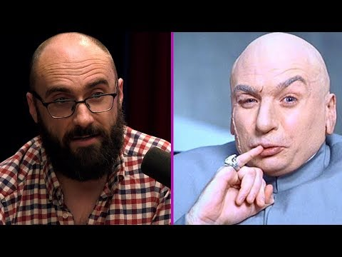 Are Humans Inherently Evil? Ft. Vsauce