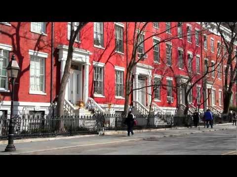 ^MuniNYC - West 4th Street & 6th Avenue (Greenwich Village, Manhattan 10014)