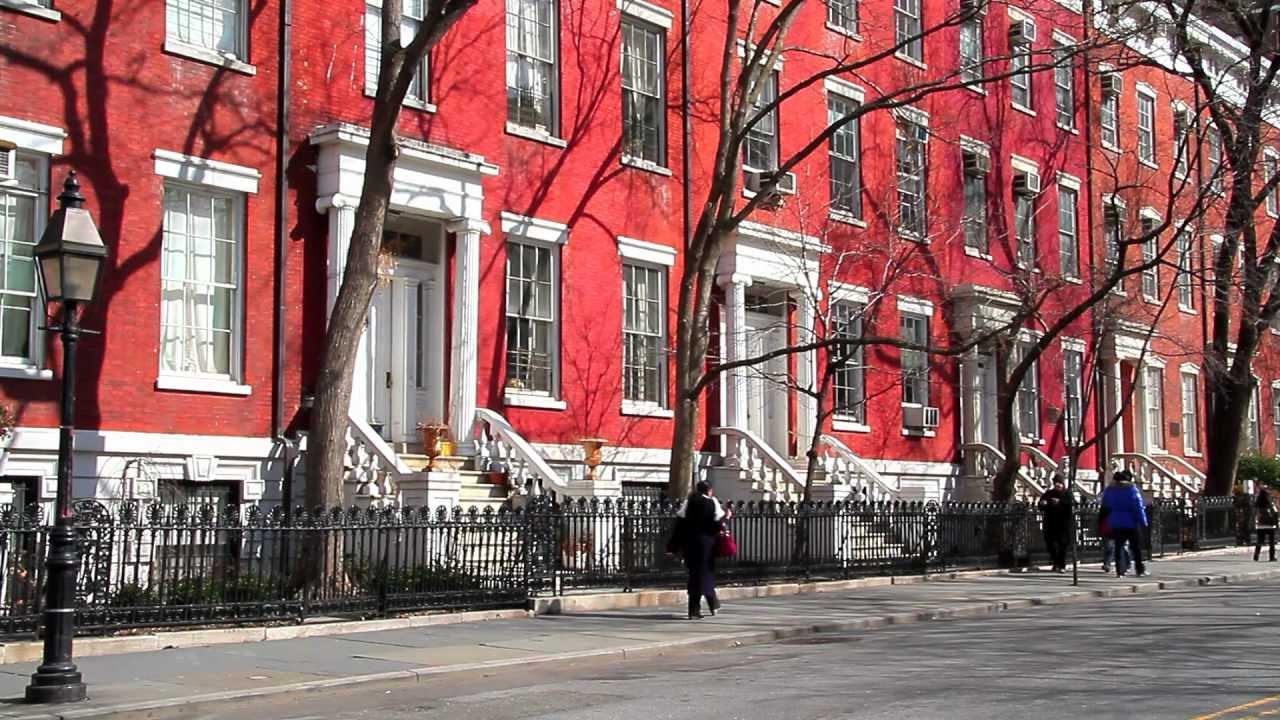 West Village Manhattan Apartments
