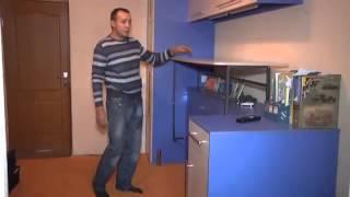 Мебель трансформер своими руками(, 2013-12-17T14:46:09.000Z)