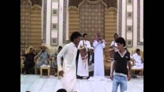 رقص بيضاني  مقطع رقم 2بزواج سالم علي المنصوري تحميلها من قبل ناصر شرقان المنصوري قيفه