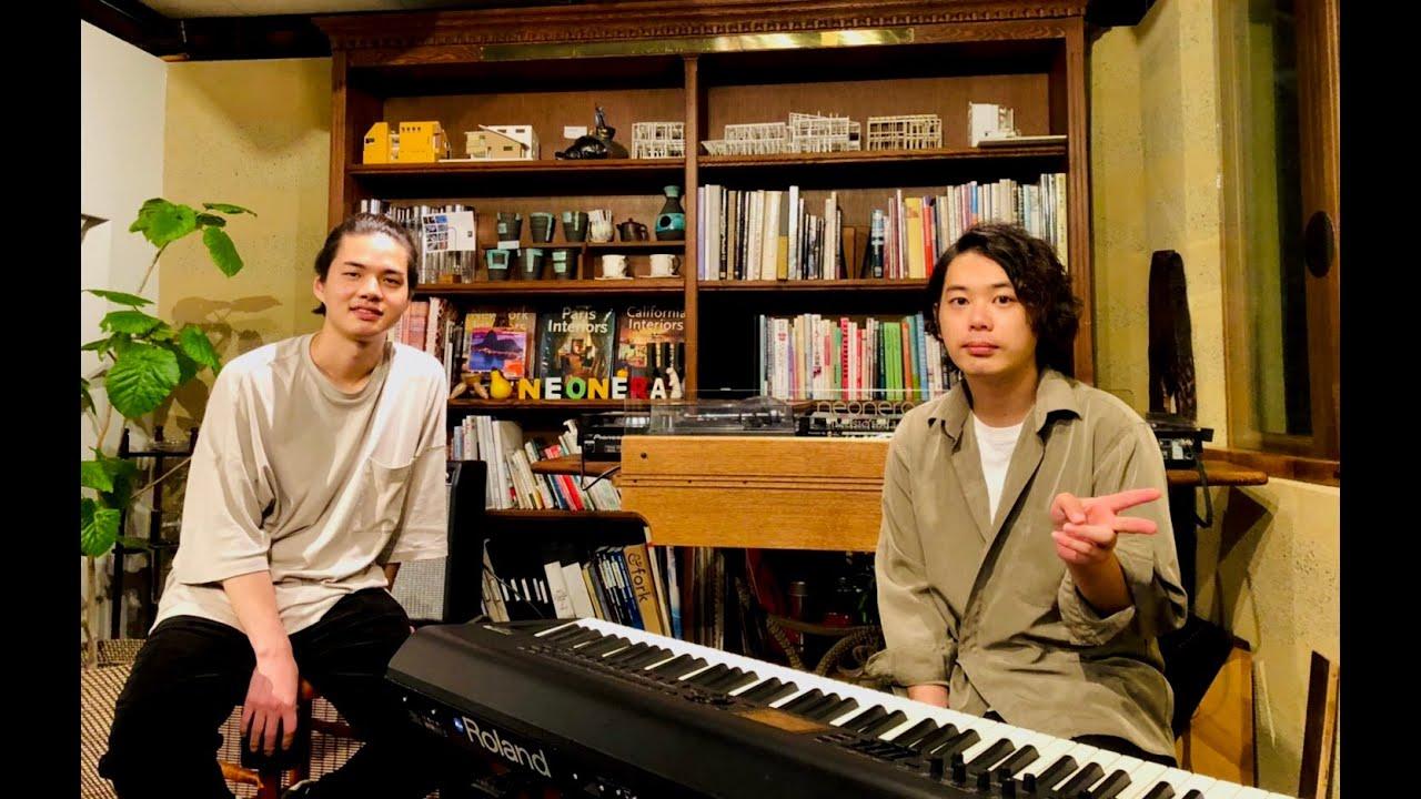at 10/池田拓真 Live at neonera