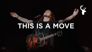 this-is-a-move-brandon-lake-bethel-music-worship