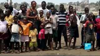Billet retour à Monrovia, Liberia - 18/06/2013 thumbnail