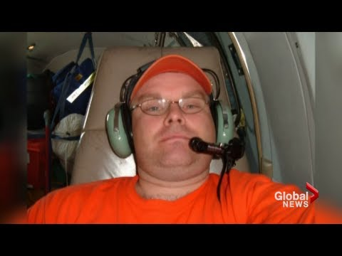 Ontario air ambulance crash