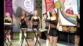 Las Minifaldas 2013