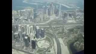 Seaplane Ride over Dubai