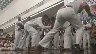 Abadá capoeira Juazeiro da Bahia 2018