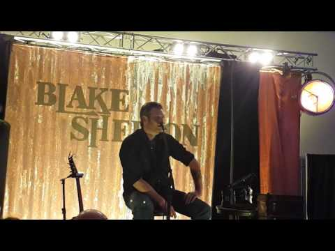 Blake Shelton Omaha, Nebraska Part 1 of 2