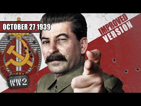 Stalin's Murderous Adventures