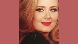 'Adele - Send My Love'  1 hour