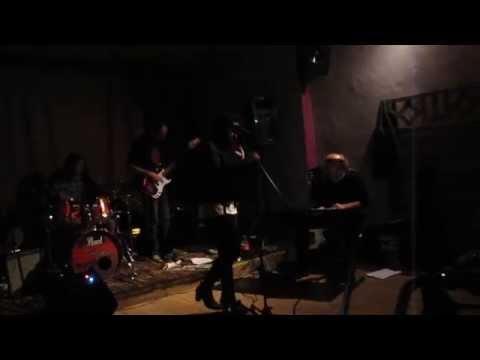 "Factory Of Blues - Cover S. Tedeschi  ""Soul Of A Man"" - Pub Stolarnia Bielsko-Biała 13.09.2014"