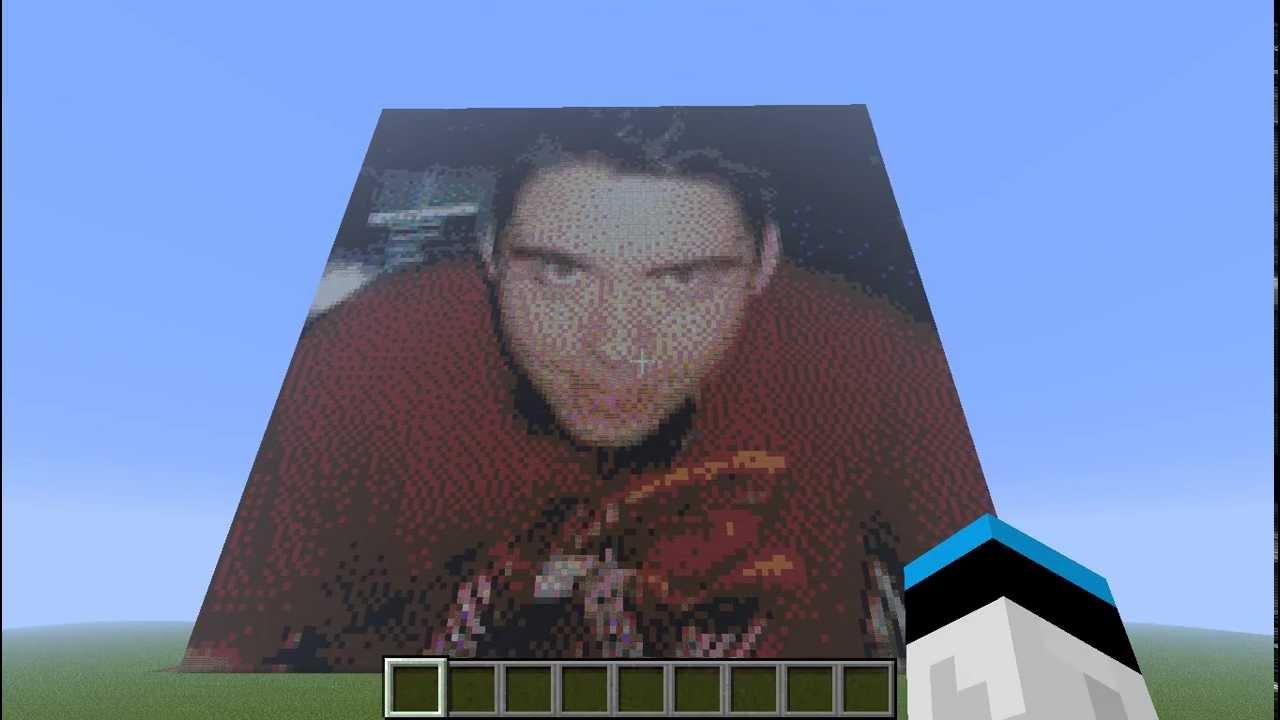 Pixel Art De Deigamer YouTube